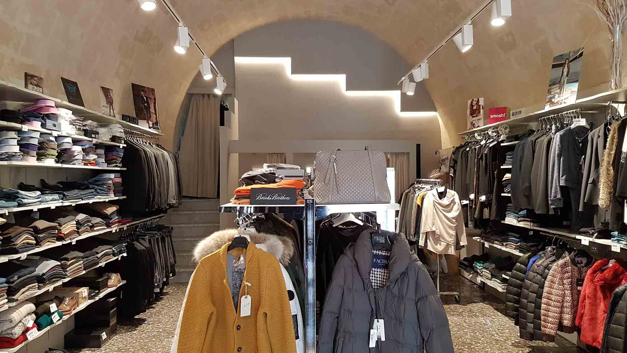outlet grieco Matera
