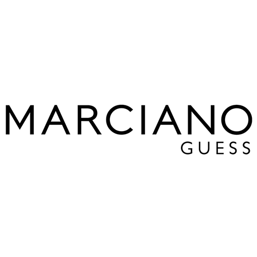 Logo Marciano Guess